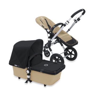 Bugaboo Cameleon3 Stroller in Sand