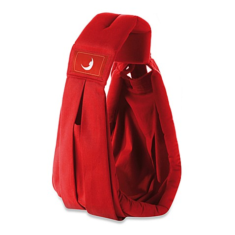 Joovy® TheBabaSling in Scarlet Red