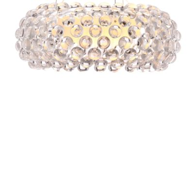 Zuo® Accents Stellar 1-Light Ceiling Lamp
