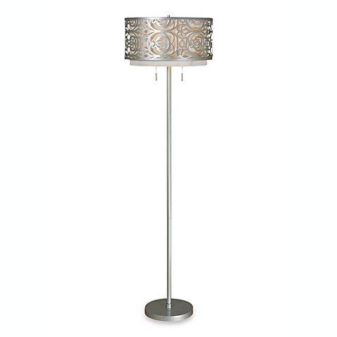 Ren-Wil®  Lethbridge 1-Light Floor Lamp