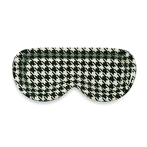 Houndstooth Eyeglass Holder