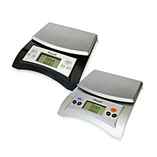 Escali Aqua 11-Pound-Capacity Multipurpose Digital Scale