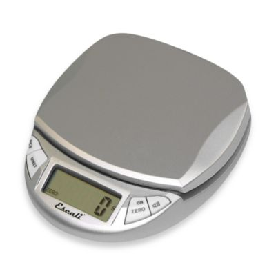 Escali® 11-lb. Capacity Pico Pocket Scale in Colors