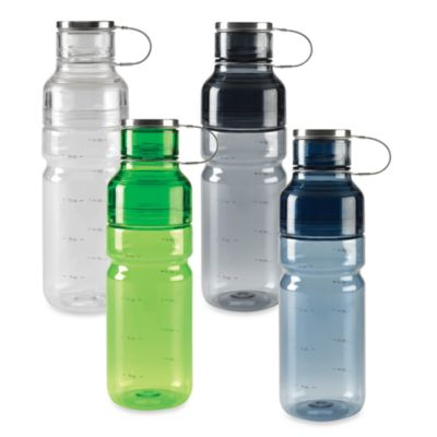 OXO Good Grips® 24-Ounce Water Bottle in Emerald