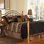 Hillsdale Winsloh Bed with Post Kit and Rails