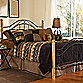 Hillsdale Winsloh Full/Queen Headboard with Post Kit and Rails