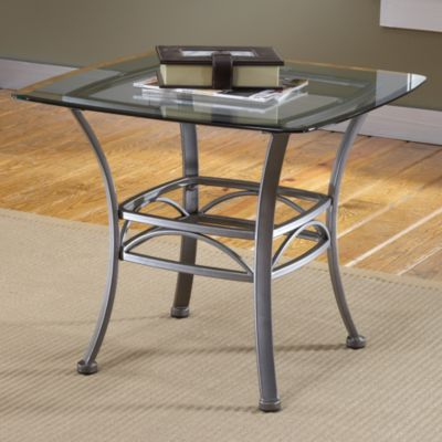 Hillsdale Furniture Abbington End Table