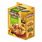 Perfect Tortilla Party Pack Pans (Set of 4)