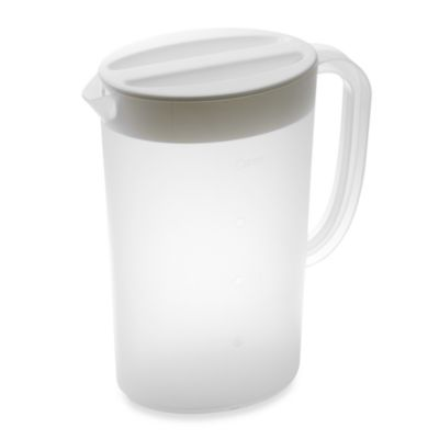 Pitcher Lid