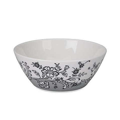 Oleg Cassini Ava 6.5-Inch Soup Bowl