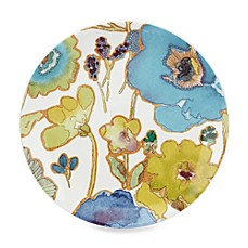 Lenox® Floral Fusion Blue 9-Inch Accent Plate