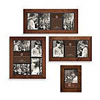 Prinz Adler Walnut Wood Picture Frames