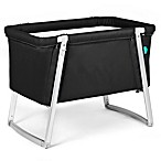 babyhome® Black Dream Cot