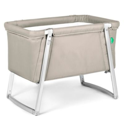 babyhome® Dream Bassinet in Sand