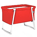 babyhome® Dream Cot in Red