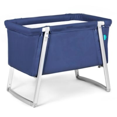 babyhome® Navy Dream Cot