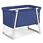babyhome® Dream Cot in Navy