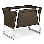 babyhome® Brown Dream Cot