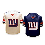 New York Giants Gameday Salt & Pepper Shakers