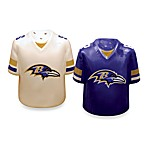 Baltimore Ravens Gameday Salt & Pepper Shakers