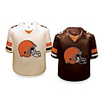 Cleveland Browns Gameday Salt & Pepper Shakers