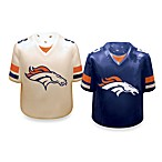 Denver Broncos Gameday Salt & Pepper Shakers