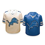 Detroit Lions Gameday Salt & Pepper Shakers