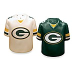 Green Bay Packers Gameday Salt & Pepper Shakers