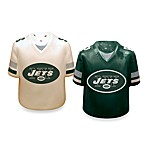 New York Jets Gameday Salt & Pepper Shakers