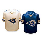 St. Louis Rams Gameday Salt & Pepper Shakers