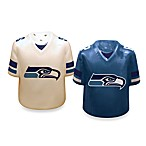 Seattle Seahawks Gameday Salt & Pepper Shakers