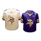 Minnesota Vikings Gameday Salt & Pepper Shakers