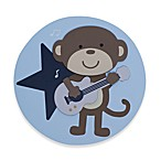 Carter's® Monkey Rockstar Wall Art