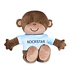 Carter's® Monkey Rockstar Plush