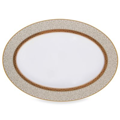 Noritake China Platter
