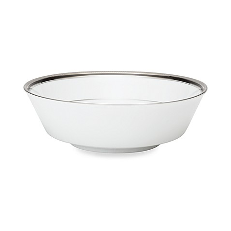 Noritake® Austin Platinum Round Vegetable Bowl