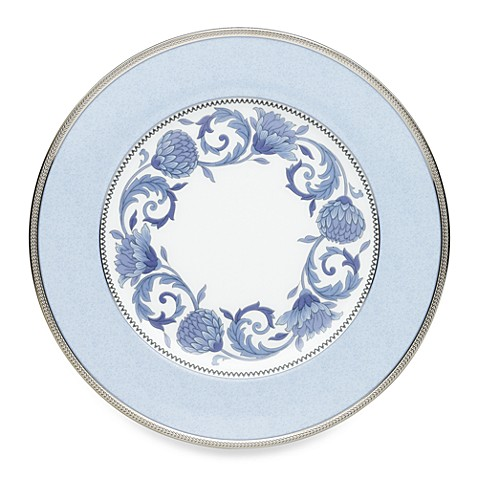 Noritake® Sonnet in Blue Accent Plate