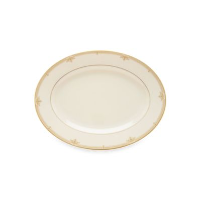 Lenox® Republic® 13-Inch Oval Platter