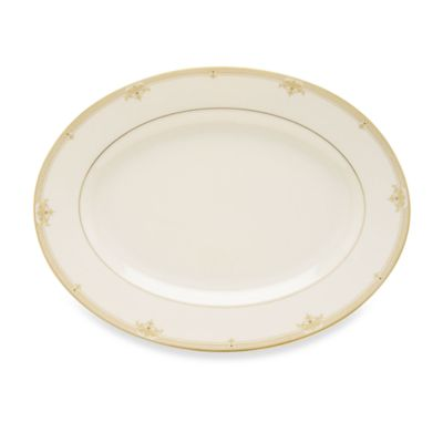 Lenox® Republic® 16-Inch Oval Platter