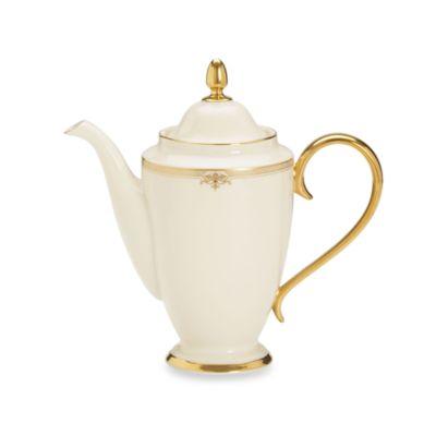 Lenox® Republic® 48-Ounce Coffeepot