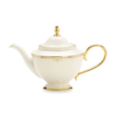 Lenox® Republic® 40-Ounce Teapot