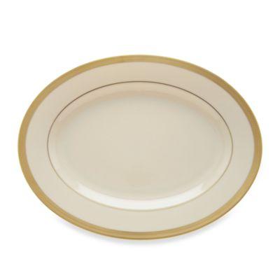 Lenox® Lowell 16-Inch Oval Platter