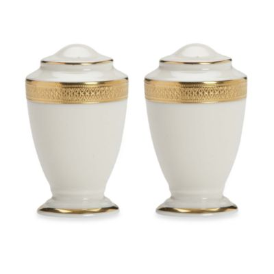 Lenox® Lowell 3 3/8-Inch Salt & Pepper Shaker Set