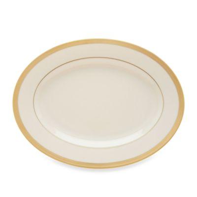 Lenox® Lowell 13-Inch Oval Platter