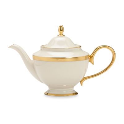 Lenox® Lowell 40-Ounce Teapot