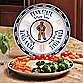 Penn State Gameday Ceramic Chip and Dip Server