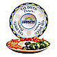 NFL San Diego Chargers Game Day Chip and Dip Server