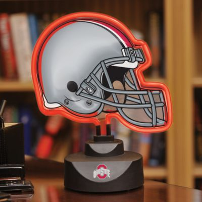 Ohio State Neon Helmet Light