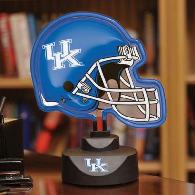 University of Kentucky Neon Helmet Light