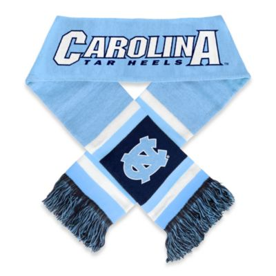 University of North Carolina Team Stripe Scarf